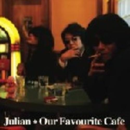 【中古】Our Favourite Cafe/Julian
