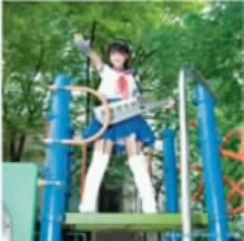 【中古】「ゆめのばとん」はるこ☆UP DATE ED曲(DVD付)/桃井はるこ