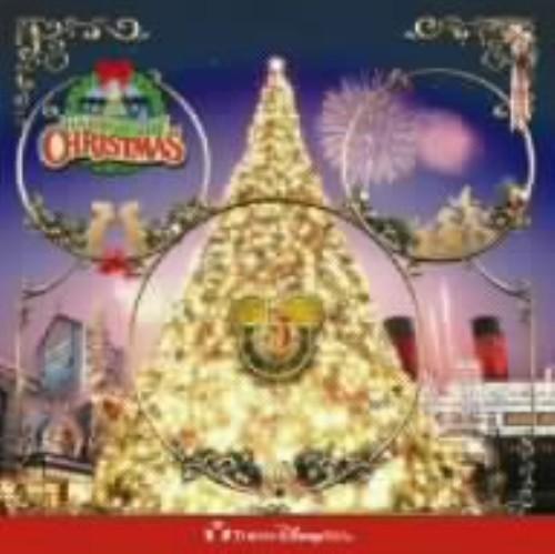 【中古】東京ディズニーシー ハーバーサイドクリスマス2006/ディズニー