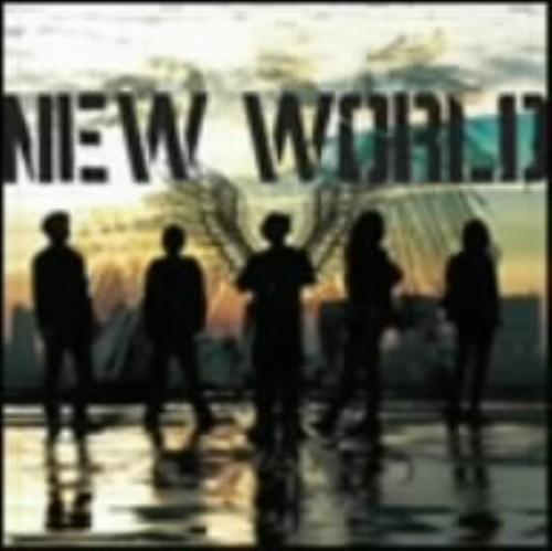 【中古】New World/BACK−ON
