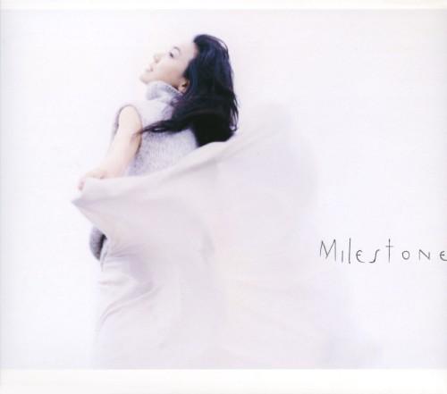【中古】Milestone(初回生産限定盤)(DVD付)/今井美樹
