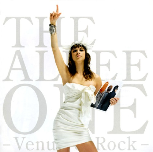 【中古】ONE−Venus of Rock—/アルフィー
