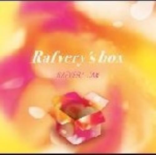 【中古】Rafvery's box/ラフベリージャム