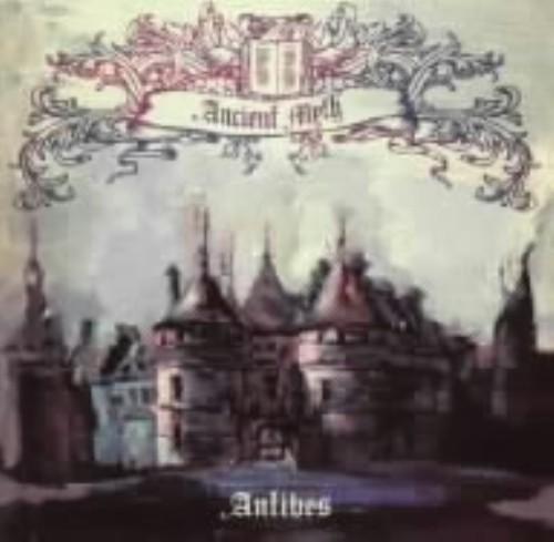 【中古】Antibes/ANCIENT MYTH