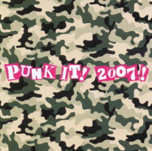 【中古】PUNK IT! 2007/オムニバス
