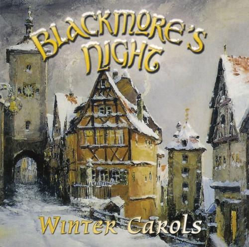 【中古】Winter Carols/ブラックモアズ・ナイト