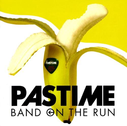 【中古】Band On The Run/PASTIME