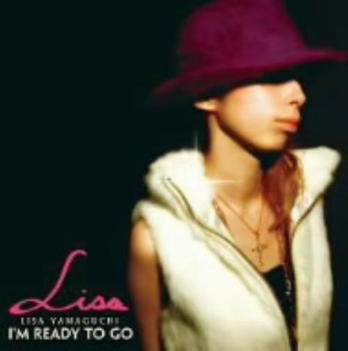 【中古】I'M READY TO GO/Lisa Yamaguchi