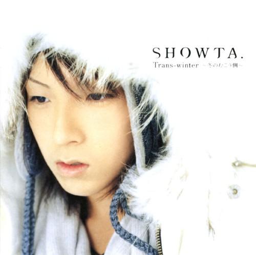 【中古】Trans−Winter −冬のむこう側−/SHOWTA.