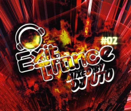 【中古】EXIT TRANCE #02(MIXED BY DJ UTO)/オムニバス