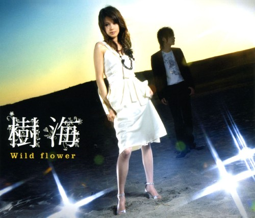【中古】Wild flower/樹海