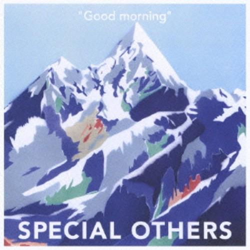 【中古】Good morning/SPECIAL OTHERS