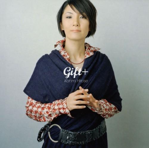 【中古】GIFT+/広瀬香美
