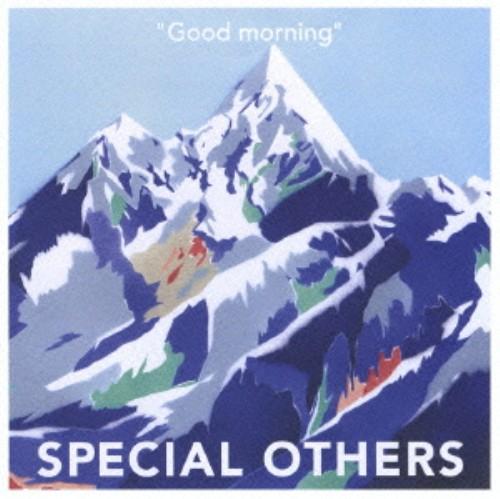 【中古】Good morning(初回限定盤)(DVD付)/SPECIAL OTHERS