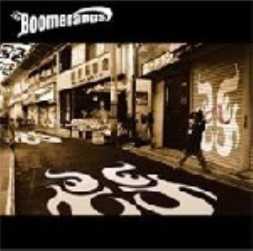【中古】THE Boomerangs/Boomerangs