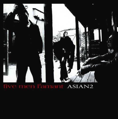 【中古】five men l'amant/ASIAN2
