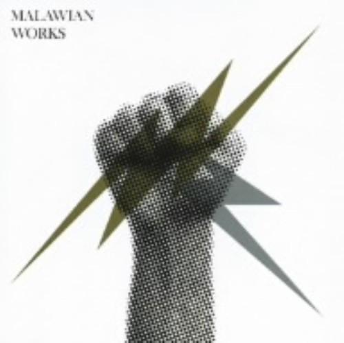【中古】マラウィアン ワークス/マラウィ・ロックス