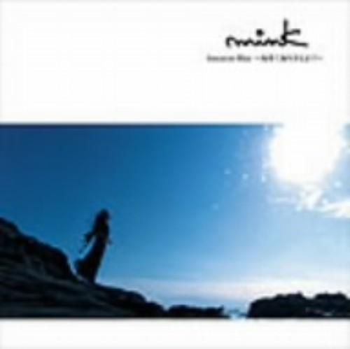 【中古】Innocent Blue〜地果て海尽きるまで〜(DVD付)/mink