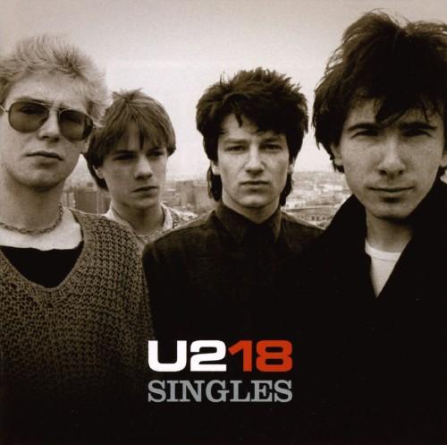 【中古】ザ・ベスト・オブU2 18シングルズ/U2