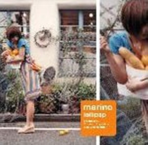 【中古】lollipop/marino