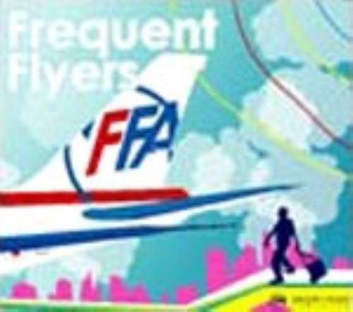 【中古】Frequent Flyers/Frequent Flyers