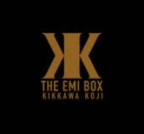 【中古】THE'EMI'BOX(完全生産限定盤)(DVD付)/吉川晃司
