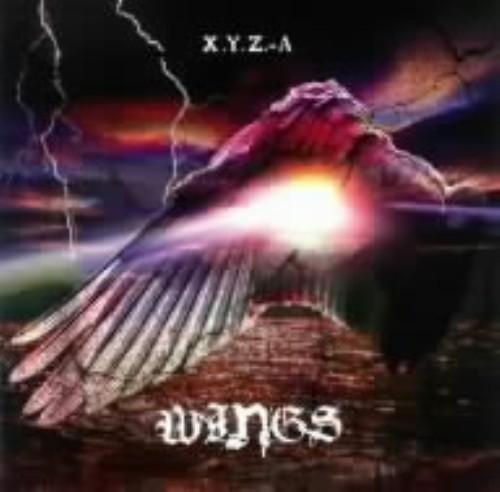 【中古】Wings/X.Y.Z.→A