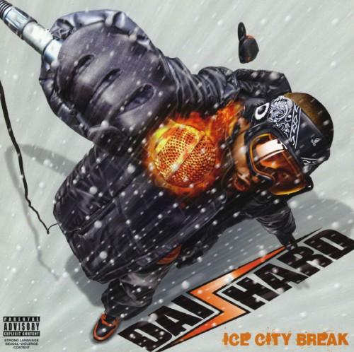 【中古】ICE CITY BREAK/DAI−HARD