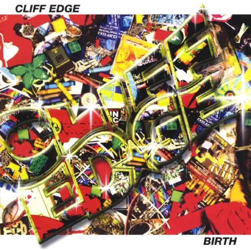 【中古】BIRTH/CLIFF EDGE