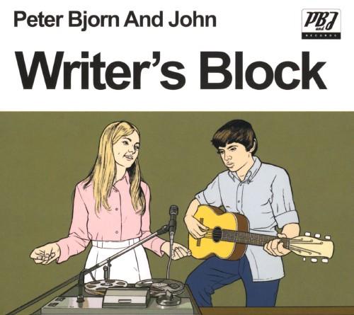 【中古】ライターズ・ブロック/ピーター・ビヨーン&ジョン