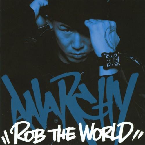 【中古】ROB THE WORLD/ANARCHY