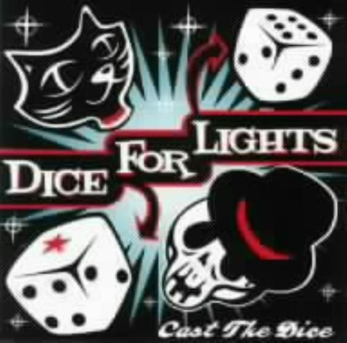 【中古】CAST THE DICE/Dice For Lights
