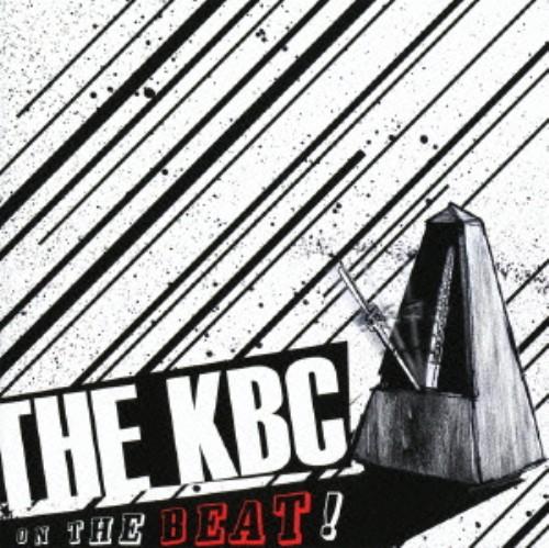 【中古】ON THE BEAT/KBC