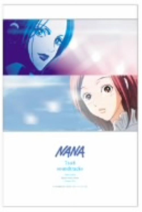 【中古】NANA 7to8 soundtracks(初回限定盤)/アニメ・サントラ