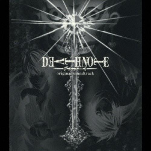 【中古】DEATH NOTE オリジナル・サウンドトラック/アニメ・サントラ