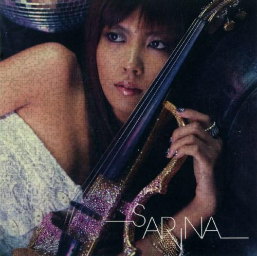 【中古】Violine Diva−2nd set−/SARINA