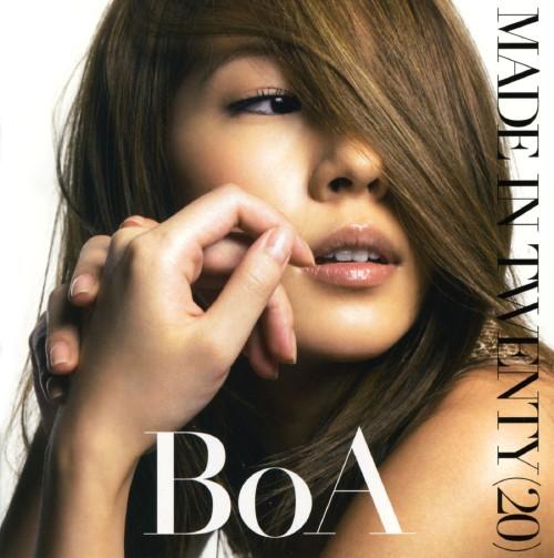 【中古】MADE IN TWENTY(20)/BoA