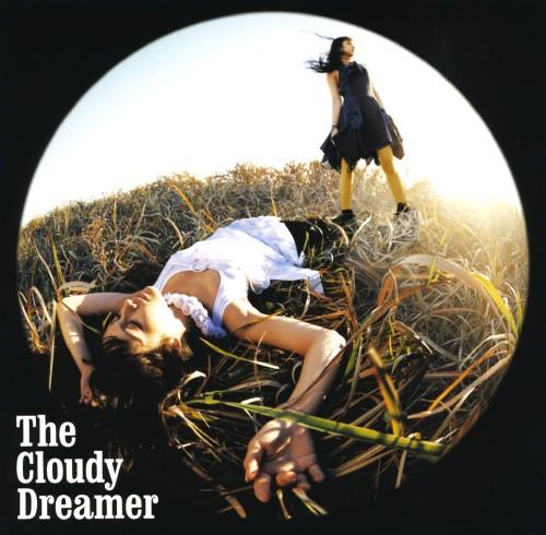 【中古】The Cloudy Dreamer(DVD付)/OLIVIA
