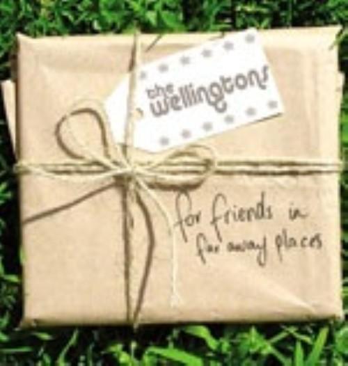 【中古】For Friends In Far Away Places/ウェリントンズ