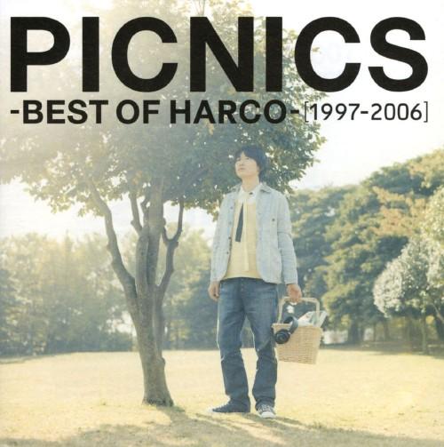 【中古】「PICNICS」−BEST OF HARCO−[1997−2006]/HARCO