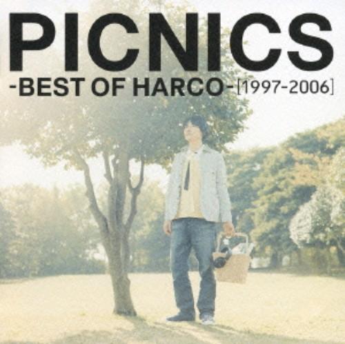 【中古】「PICNICS」−BEST OF HARCO−[1997−2006](初回限定盤)(DVD付)/HARCO