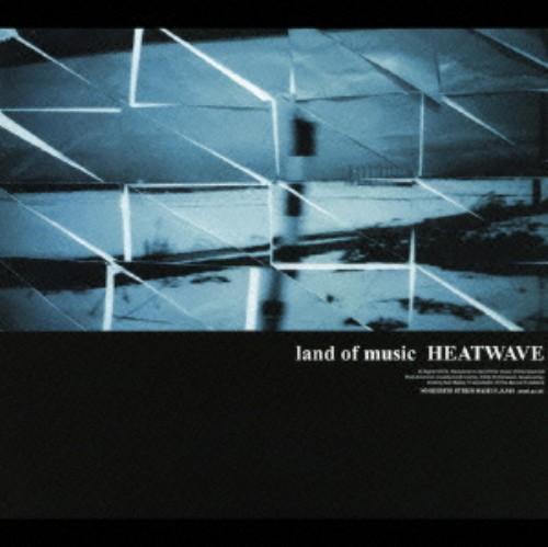 【中古】Land Of Music/ヒートウェイヴ
