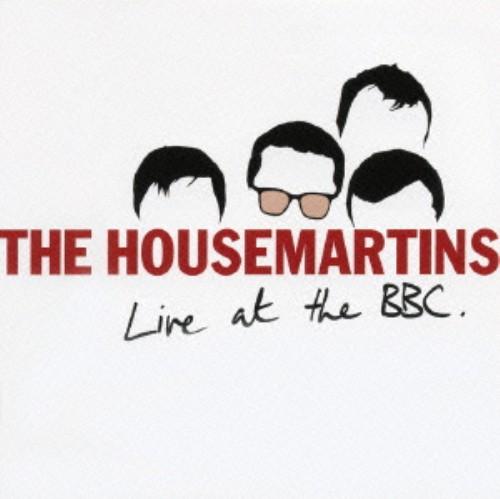 【中古】ライヴ・アット・ザ・BBC/ハウスマーティンズ
