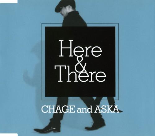 【中古】Here&There/CHAGE&ASKA