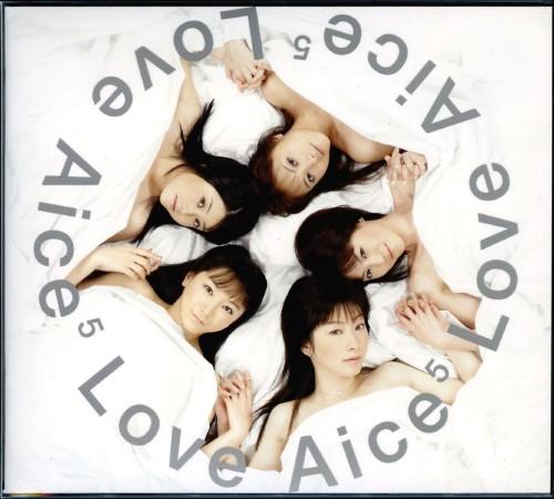 【中古】Love Aice5/Aice5