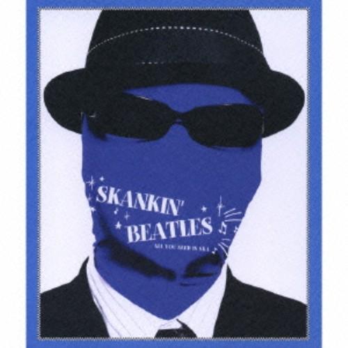 【中古】'SKANKIN'BEATLES'(BLUE)〜All You Need is SKA〜/オムニバス