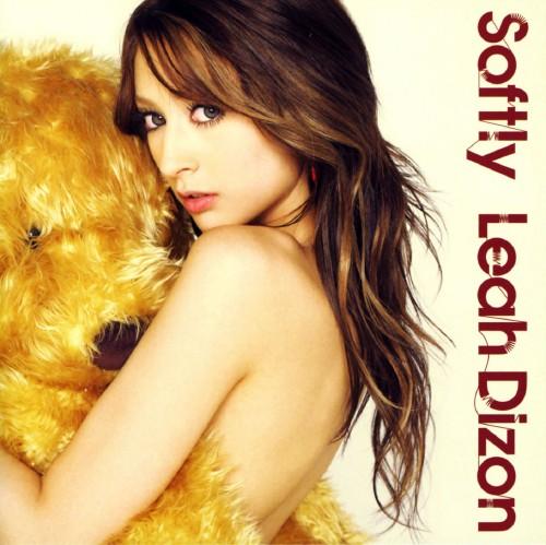 【中古】Softly(初回限定盤)(DVD付)/Leah Dizon