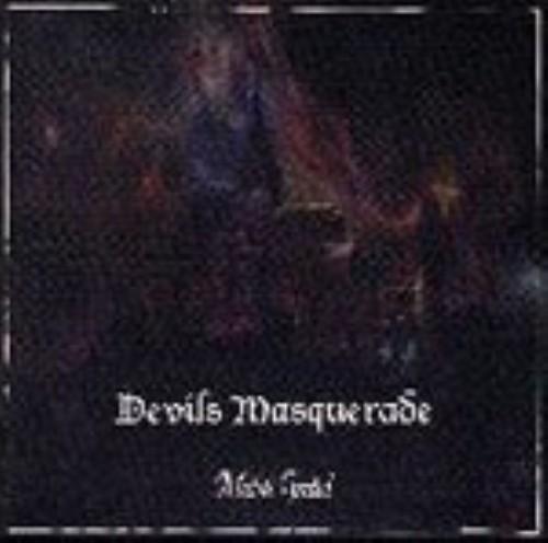 【中古】Devils Masquerade(DVD付)/Metis Gretel