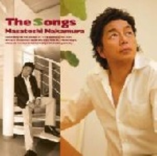 【中古】The Songs/中村雅俊