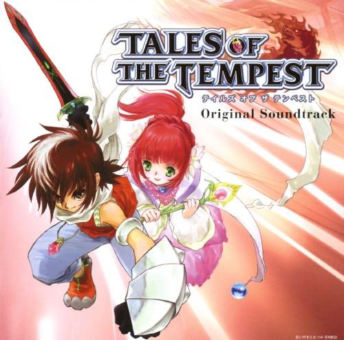 【中古】「テイルズ・オブ・ザ・テンペスト」オリジナル・サウンドトラック/ゲームミュージック